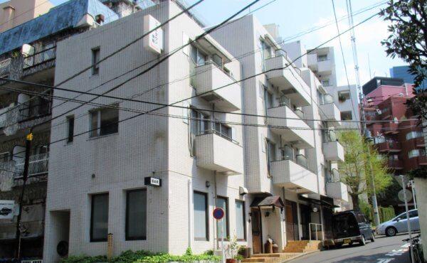 ソフトタウン赤坂308号