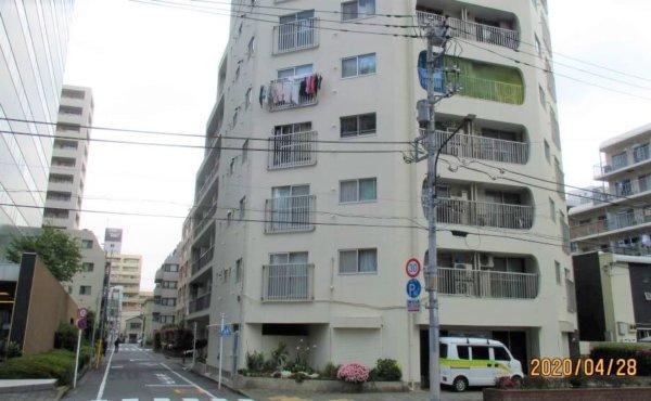 ルネ西蒲田マンション307号