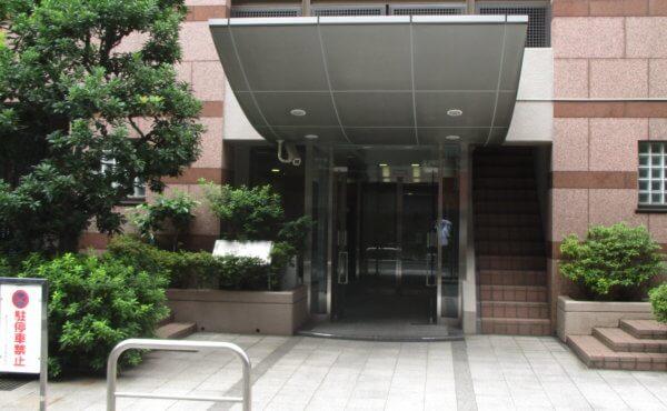 朝日サテライト六本木 302号室