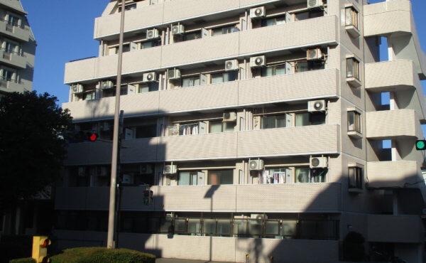 メゾン・ド・パラレール 3階部分(305号室)