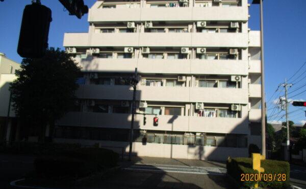 メゾン・ド・パラレール 3階部分(現空)